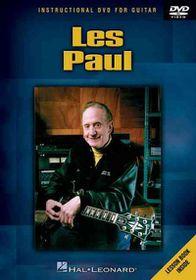 Les Paul - (Region 1 Import DVD)