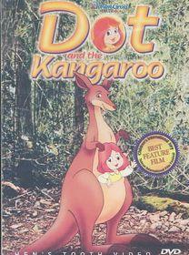 Dot and the Kangaroo - (Region 1 Import DVD)