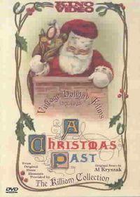 Christmas Past - (Region 1 Import DVD)