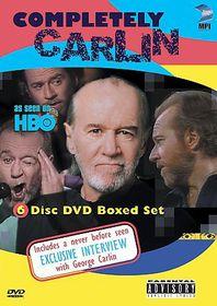 Completely Carlin - (Region 1 Import DVD)