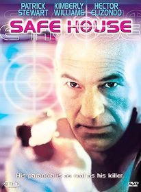 Safe House - (Region 1 Import DVD)