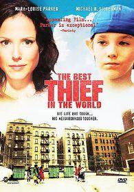 Best Thief in the World - (Region 1 Import DVD)