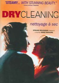Dry Cleaning - (Region 1 Import DVD)