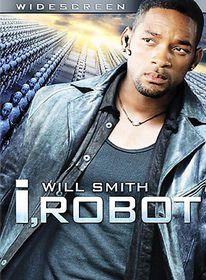 I Robot - (Region 1 Import DVD)