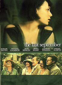 Last September - (Region 1 Import DVD)