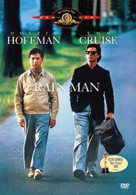 Rain Man - (DVD)