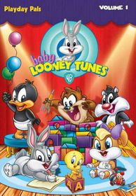 Baby Looney Tunes Vol. 1 (DVD)