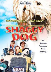 Shaggy Dog (1959) (Region 1 Import DVD)