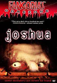 Joshua - (Region 1 Import DVD)