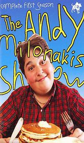 Andy Milonakis Show Season 1 - (Region 1 Import DVD)