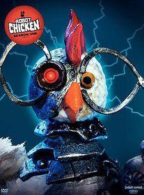 Robot Chicken: Season 1 - (Region 1 Import DVD)
