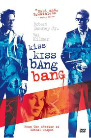 Kiss Kiss Bang Bang (DVD)