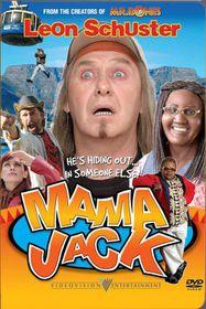 Mama Jack (2005) (DVD)