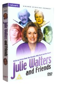Julie Walters And Friends - (Import DVD)