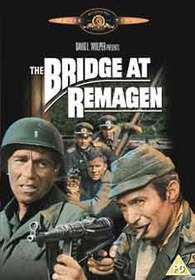 The Bridge At Remagen (DVD)