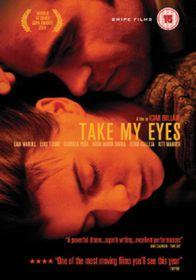 Take My Eyes - (Import DVD)