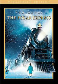 Polar Express - (Region 1 Import DVD)