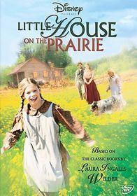 Little House on the Prairie - (Region 1 Import DVD)