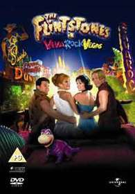 The Flintstones Viva rock Vegas (DVD)