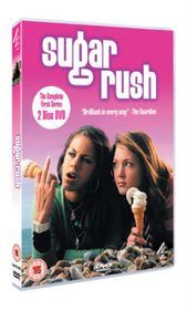 Sugar Rush - (Import DVD)