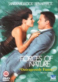Forces Of Nature (2000)(DVD)
