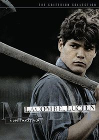 Lacombe Lucien - (Region 1 Import DVD)