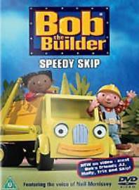 Bob The Builder-Speedy Skip - (Import DVD)