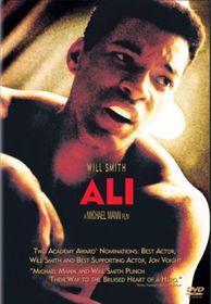 Ali (Single Disc) - (DVD) - (2001)