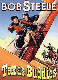 Texas Buddies - (Region 1 Import DVD)