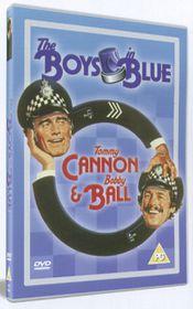 Boys In Blue - (Import DVD)