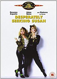 Desperately Seeking Susan (DVD)