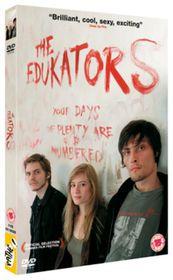 Edukators - (Import DVD)