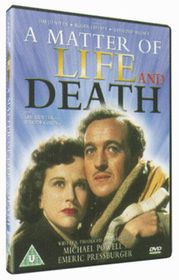 Matter Of Life And Death - (Import DVD)