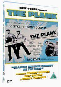 The Plank (DVD)