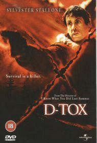 D-Tox - (Australian Import DVD)