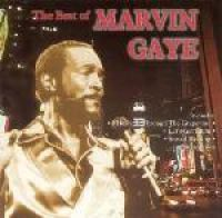 Marvin Gaye - Best Of Marvin Gaye (CD)