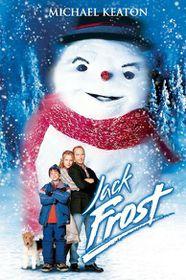 Jack Frost - (DVD)