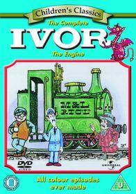 Ivor The Engine Classics - (parallel import)