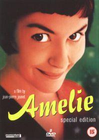 Amelie (Import DVD)