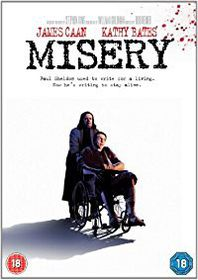 Misery [1991] (DVD)