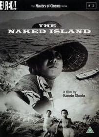 Naked Island - (Import DVD)