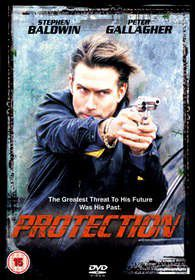 Protection (DVD)