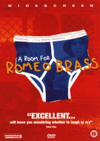 Room For Romeo Brass - (Import DVD)