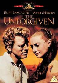 The Unforgiven (DVD)
