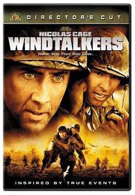 Windtalkers - (Region 1 Import DVD)
