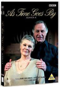 As Time Goes By - Series 6 (Import DVD)