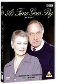 As Time Goes By - Series 7 (Import DVD)