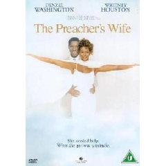 The Preacher's Wife (DVD)