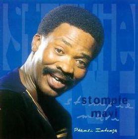 Stompie Mavi - Phansi Intonga (CD)