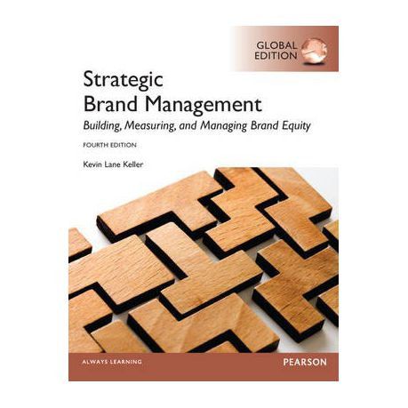 Strategic Brand Management Global Edition Buy Online In South Africa Takealot Com